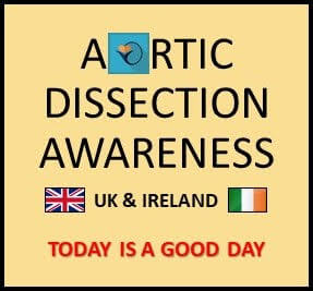 Aortic Dissection Awareness UK & Ireland