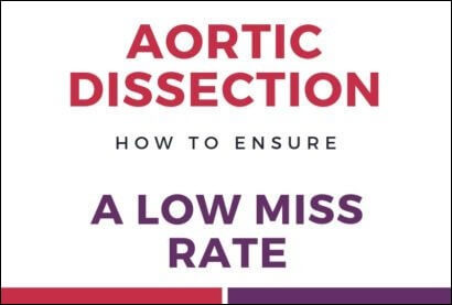 New Aortic Dissection educational film