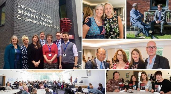 Aortic Dissection Patient Association Reports Great Progress Despite Covid-19